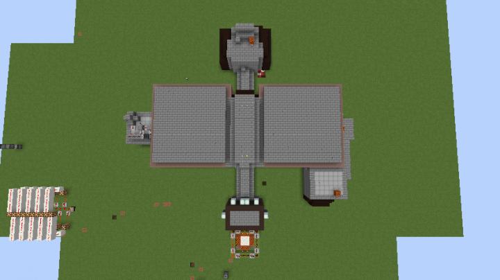 fnaf sl map for minecraft