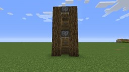 up elevator (for 1.9) Minecraft Map & Project