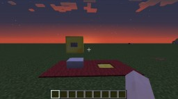 high class armour storage Minecraft Map & Project