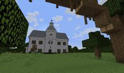 American Horror Story Roanoke Minecraft Map & Project