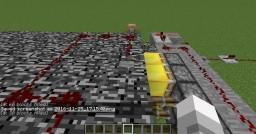 Room of closing doom 1.11 Minecraft Map & Project