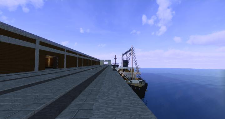 Inner Dock