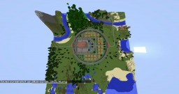 the game master areana Minecraft Map & Project