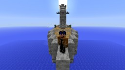 Battle Ships-Voltz Needed Minecraft Map & Project
