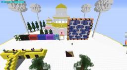 XenoPixels Minecraft Server
