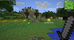 AvengeR's Comeback Survival World [1.8.9 BUT Compatable with 1.10 & 1.11] Minecraft Map & Project