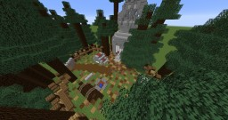 The 100 Minecraft map Minecraft Map & Project