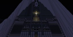 Erebor, The Lonely Mountian Minecraft