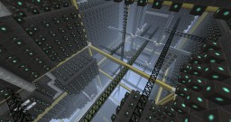 Aperture Laboratories Minecraft Project