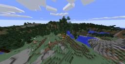 Custom Tree by RezamatorYT Minecraft Map & Project