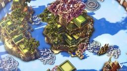 Akira Rakani Minecraft