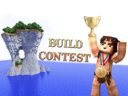 Official Jeracraft Build Contest Map! Minecraft Map & Project