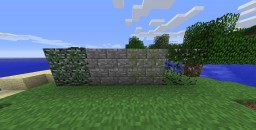 Bedrock Bricks (1.7.10) Minecraft Mod