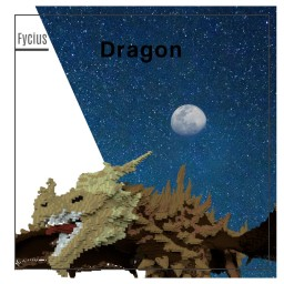 Dragon Minecraft Map & Project