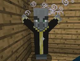 5 Facts You Didn't Know: The Evoker! Minecraft Blog Post
