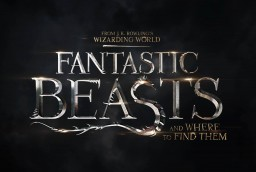 You NEED to see Fantastic Beasts like now. Seriously buy tickets. NOW!!!