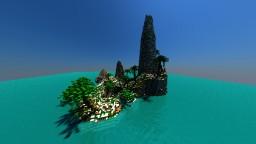 Pirate Island Minecraft Map & Project