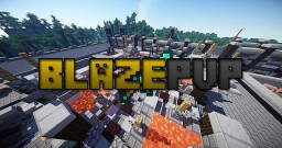 |1.10 and 1.11| ✰BlazePVP✰ | Mob-Arena, Factions, McMMO, Crates and more!