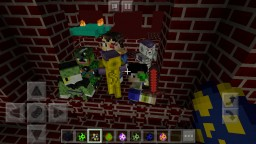 Dragonball Z Addon [Minecraft PE]