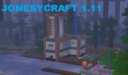 JonesyCraft 1.11 Minecraft Texture Pack