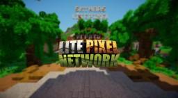 SkyWars Lobby LitePixel Minecraft Map & Project