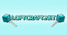 LoftCraft - OG Factions | CRATES | BETTING | RANKS | FREE! FREE! FREE! Minecraft Server