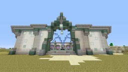 Aqua Factions | Minecraft PS4 Map Minecraft Project