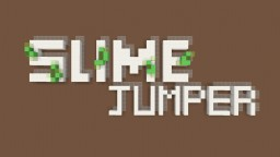 Slime Jumper | Minecraft PS4 Map Minecraft Project
