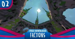 FACTIONS SPAWN [FREE MAP DOWNLOAD] (85)