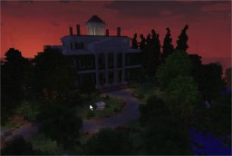 Horror House *KB* Minecraft Map & Project