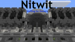 Nitwit ~ Server Staffing For Owners Minecraft Blog