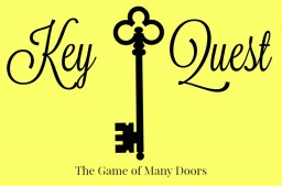 Key Quest Minecraft Map & Project