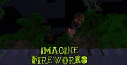 Imagine Fireworks in Minecraft 1 5 2 Minecraft Project