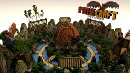 Lobby Network - Minecraft Minecraft Map & Project