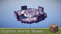 Command Block Spawn For Servers And Maps | Minecraft 1.11 Minecraft Blog Post