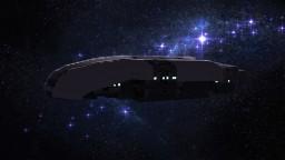Zenia-Class mineral freighter Minecraft Project