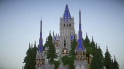 Arisen Kingdom || Adraywiel Kingdom Minecraft Project