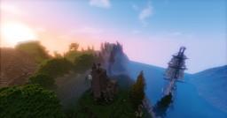 Golden Age Craft Minecraft Server