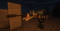 Halo Content Pack for Flans Mod Minecraft Mod