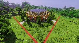 Small spawn v1.0 Minecraft Map & Project