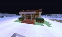 EarthCraft Towny Survival Minecraft Server