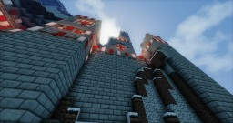 Stonedge Castle Minecraft Map & Project