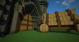 siége engine Minecraft Map & Project