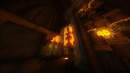 (LRPVP) NEW DONATOR SHOP AREA + 14 FINISHING IMAGES Minecraft Map & Project