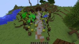 Hobit hole Minecraft Map & Project