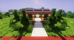 Small spawn v2.0 Minecraft Map & Project