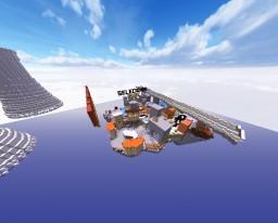 Waiting Lobby - MineStrike:GO - Brazil Minecraft Map & Project