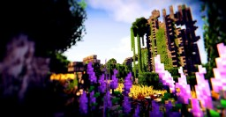 Medieval Ruins Minecraft Map & Project