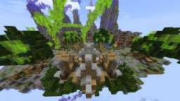 Lobby of Minecraft Minecraft Map & Project
