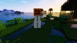 Snowgolems live Minecraft